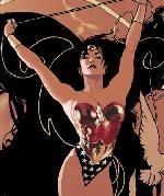 [Wonder Woman]