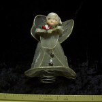 Angel tree-topper