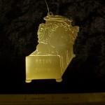 1982 ornament