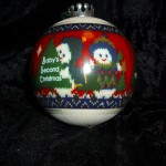 1983 ornament
