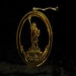 1986 ornament