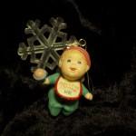 1991 ornament