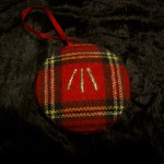 1995 ornament