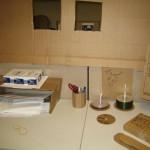 Budget cubicle 4