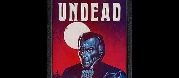 Undead Pocket Box Game