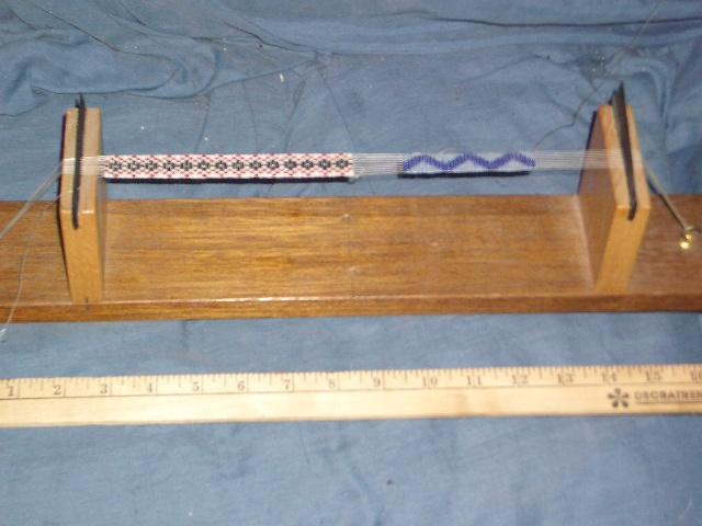 [bead loom]